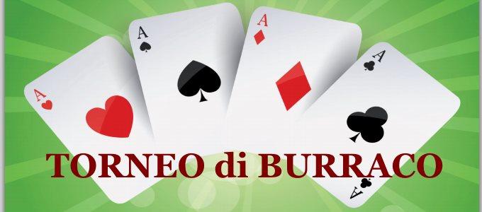 Torneo di Burraco 2019