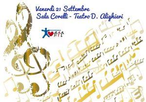 """Concerto Lirico """"La Duplice Eco"""" 2018"""