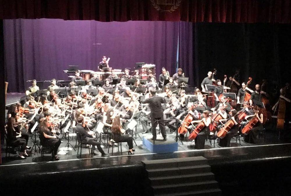Concerto Benefico Conservatorio G. Verdi